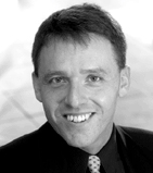 Peter Kallai, President Keystep